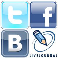 Настройка поста с социальных кнопок